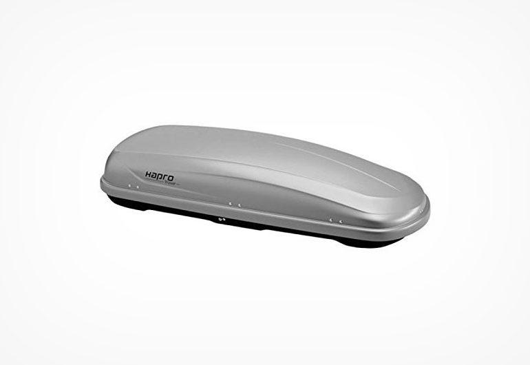 Hapro Traxer 6.6 Dachbox: Ausstattung, Vor- & Nachteile