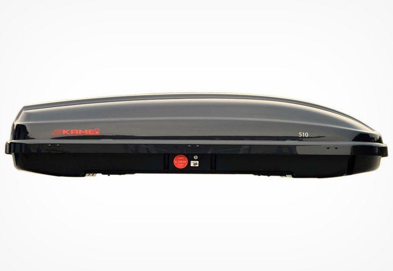 Kamei 510 Dachbox mit 510 Liter Fassungsvermögen
