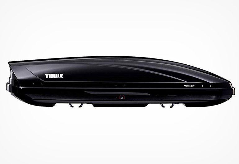 Thule Motion XL: Ausstattung, Vor- & Nachteile, Technische Details
