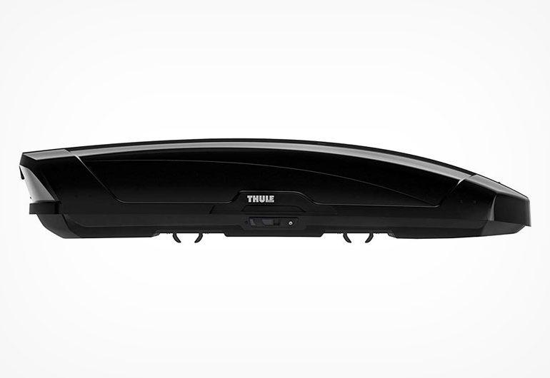 Thule Motion XT XXL Dachbox mit einer maximalen Zuladung von 75 kg