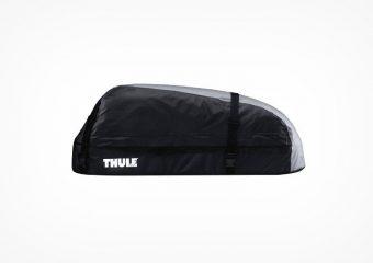 Thule Ranger 90: Faltbare Dachbox mit 280 Liter Volumen