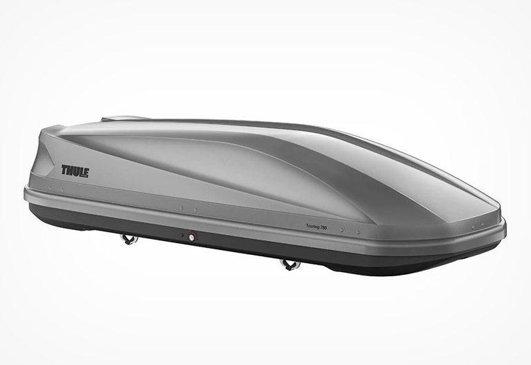 Thule Touring L Dachbox: Ausstattung, Vor- und Nachteile, Technische Details
