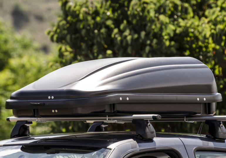 Dachbox Montage: Wie wird eine Dachbox angebracht?